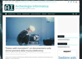 archeologiainformatica.it
