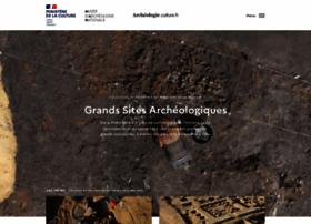 archeologie.culture.fr