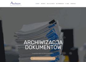 archeon.pl