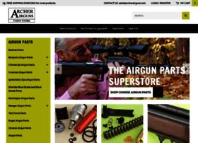 archerairguns.com