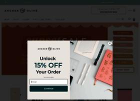 archerandolive.com