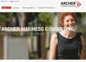 archerconsulting.com.au