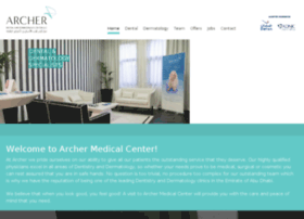 archermedicalcenter.com