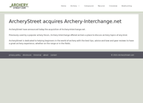 archery-interchange.net