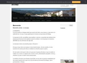 archez.com