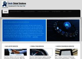 archglobalsolutions.com