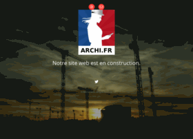 archi.fr