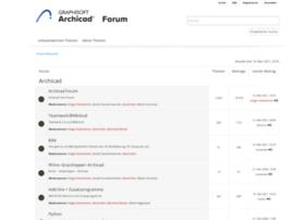archicadforum.com