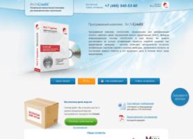 archicredit.ru