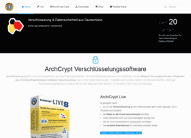 archicrypt.com