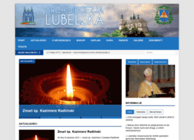 archidiecezjalubelska.pl