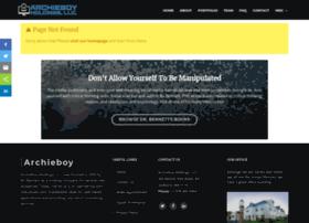 archieboy.com