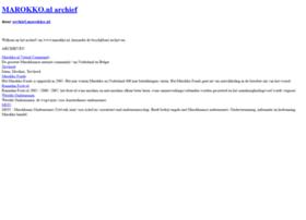 archief.marokko.nl