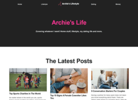 archiefoundationhome.org.uk