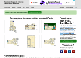 Info plan de maison et plan d 39 appartement for Logiciel archifacile