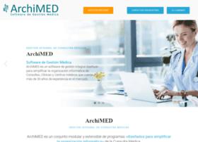 archimed.com