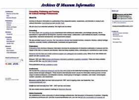 archimuse.com