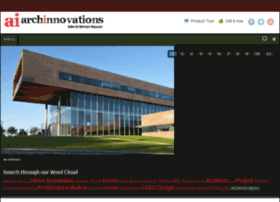 archinnovations.com