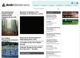 archinteriornews.com