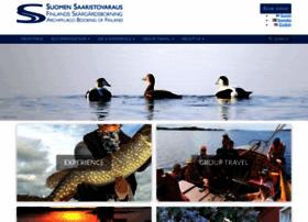 archipelagobooking.fi