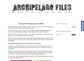 archipelagofiles.com