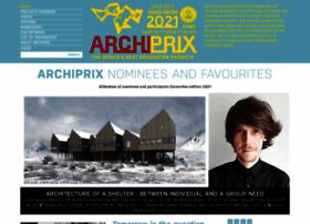 archiprix.org