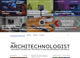 architechnologist.com