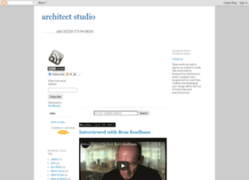 architect-studio.blogspot.com