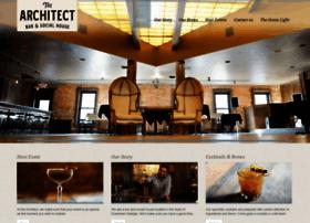 architectbar.com