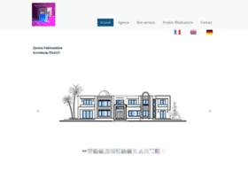 architecte-zenina.jimdo.com