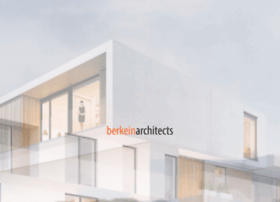 architectenburoberkein.com
