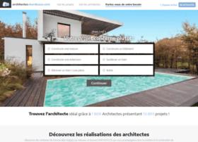 architectes-bordeaux.com