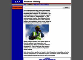 architects.regionaldirectory.us