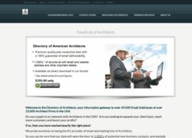 architectsdatabase.com