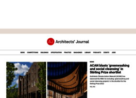 architectsjournal.co.uk