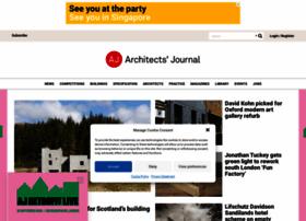 architectsjournal.co.uk