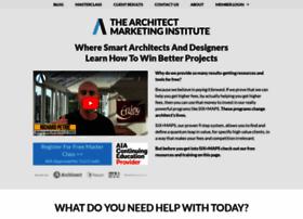 architectsmarketing.com