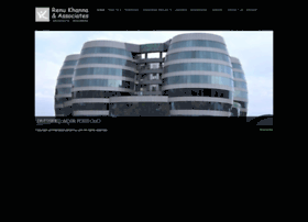 architectsrenukhanna.com