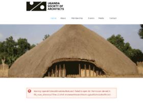architectsuganda.org