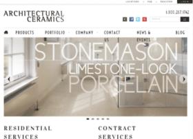 architecturalceramics.bfmdev1.com
