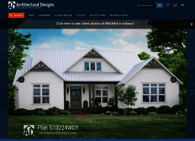 architecturaldesigns.com