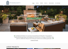 architecturalgardendesign.com