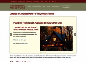 architecturalhouseplans.com