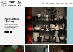 architecturalpottery.com