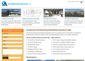 architecturalservicesindia.com