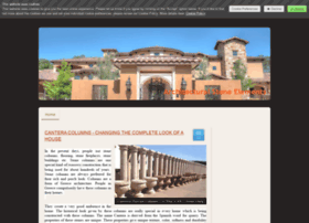 architecturalstoneelements.jimdo.com
