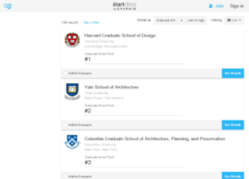 architecture-schools.findthebest.com