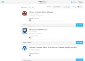 architecture-schools.startclass.com