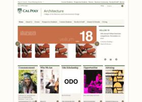 architecture.calpoly.edu