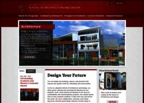 architecture.louisiana.edu